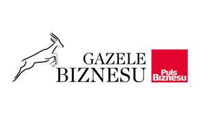 Kaja Gazelą Biznesu