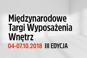 Warsaw Home Expo 2018 – targi wyposażenia wnętrz